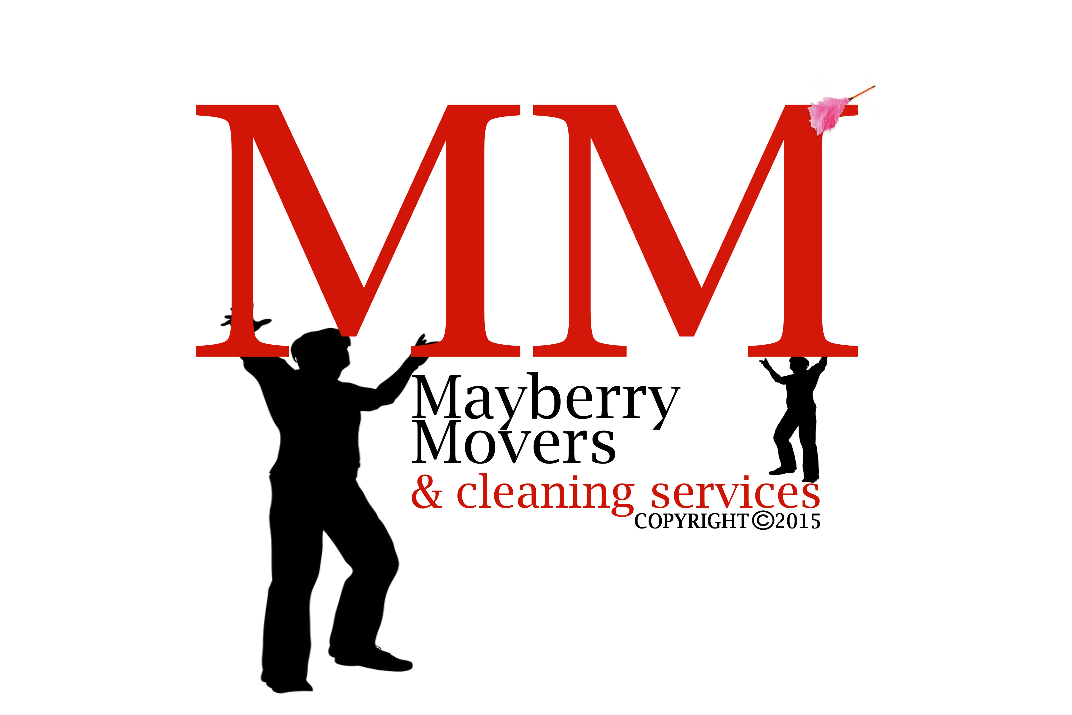 Mayberry Movers and Cleaning Services