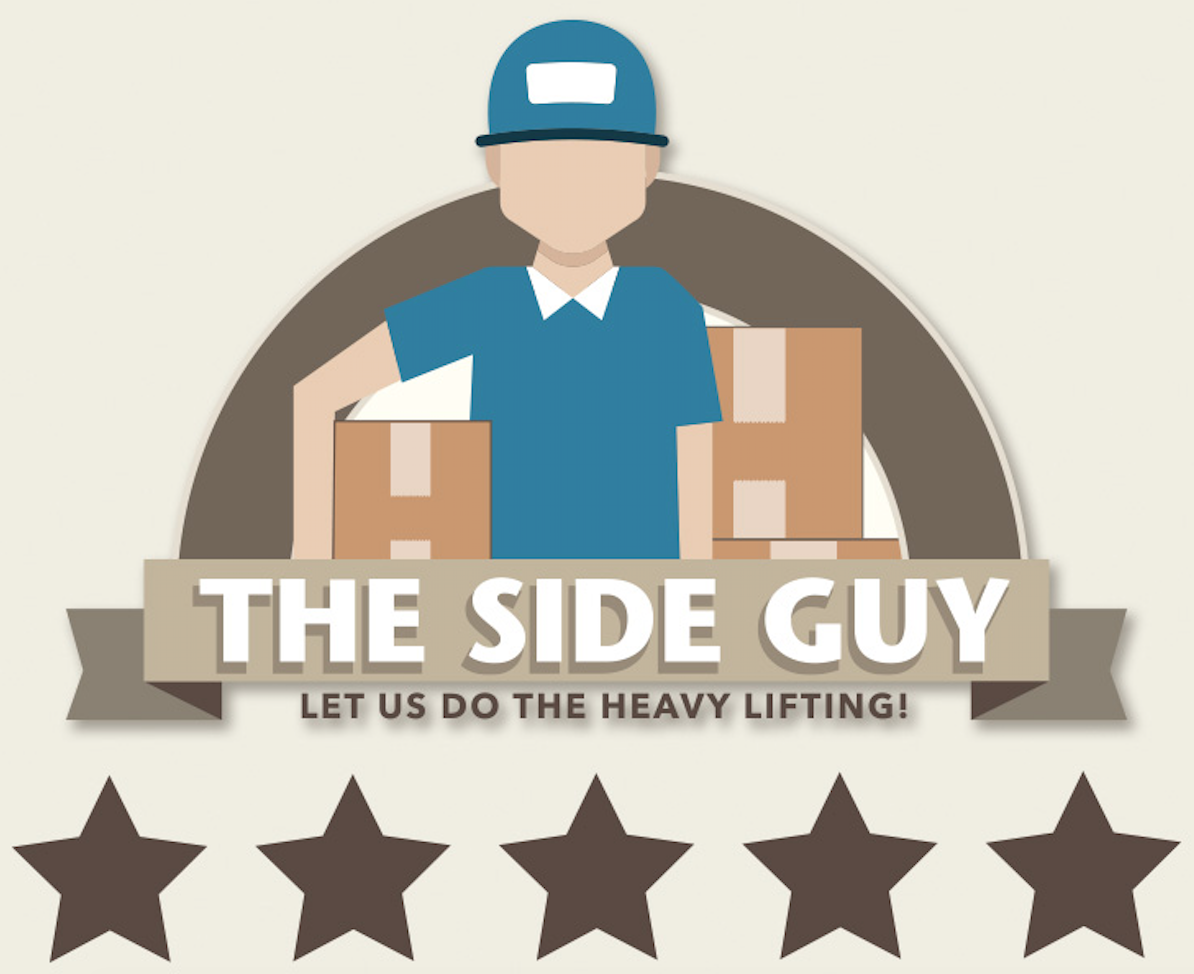 The Side Guy
