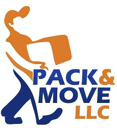 PACK AND MOVE LLC