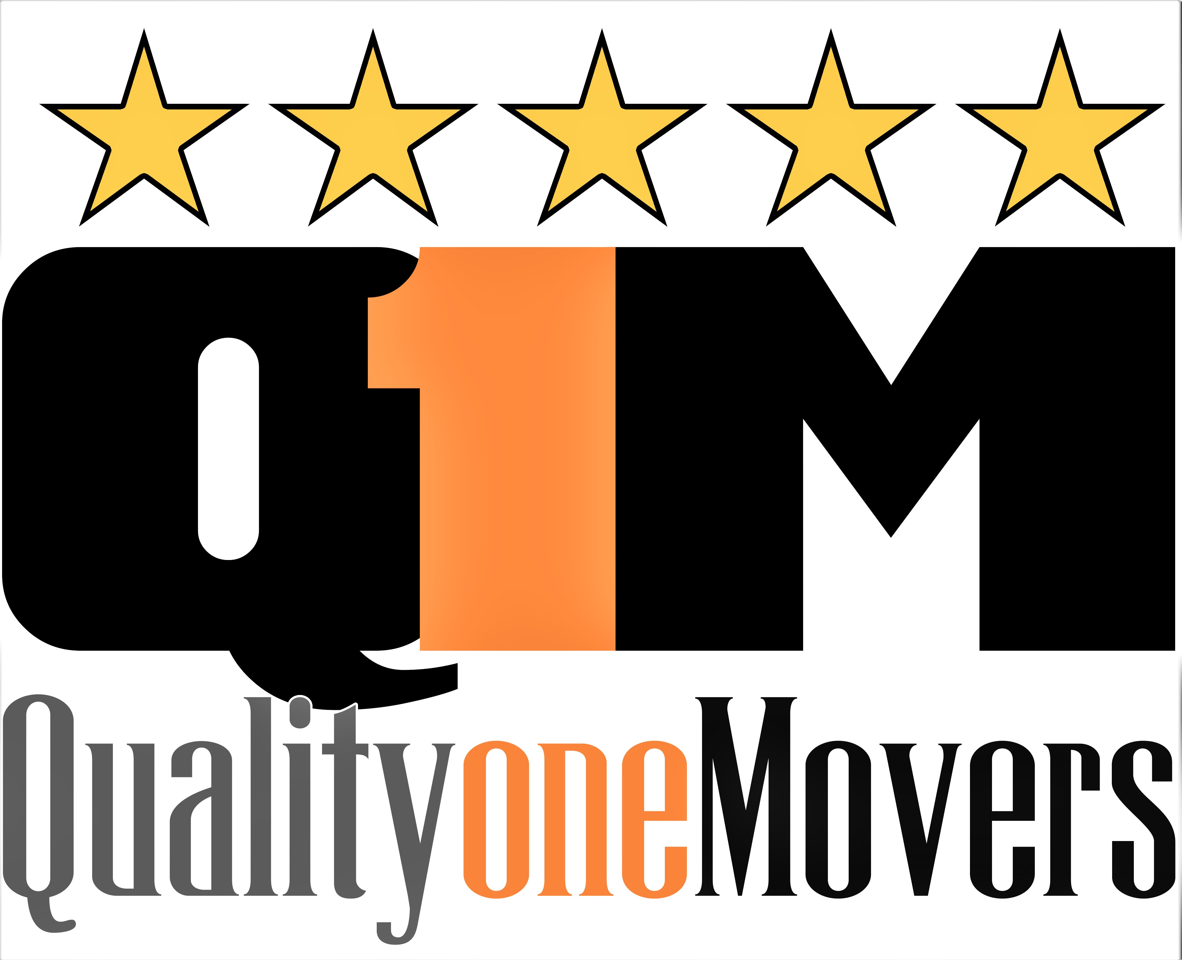 Quality 1 Movers