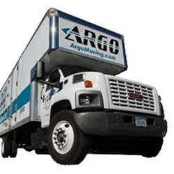 Argo Moving