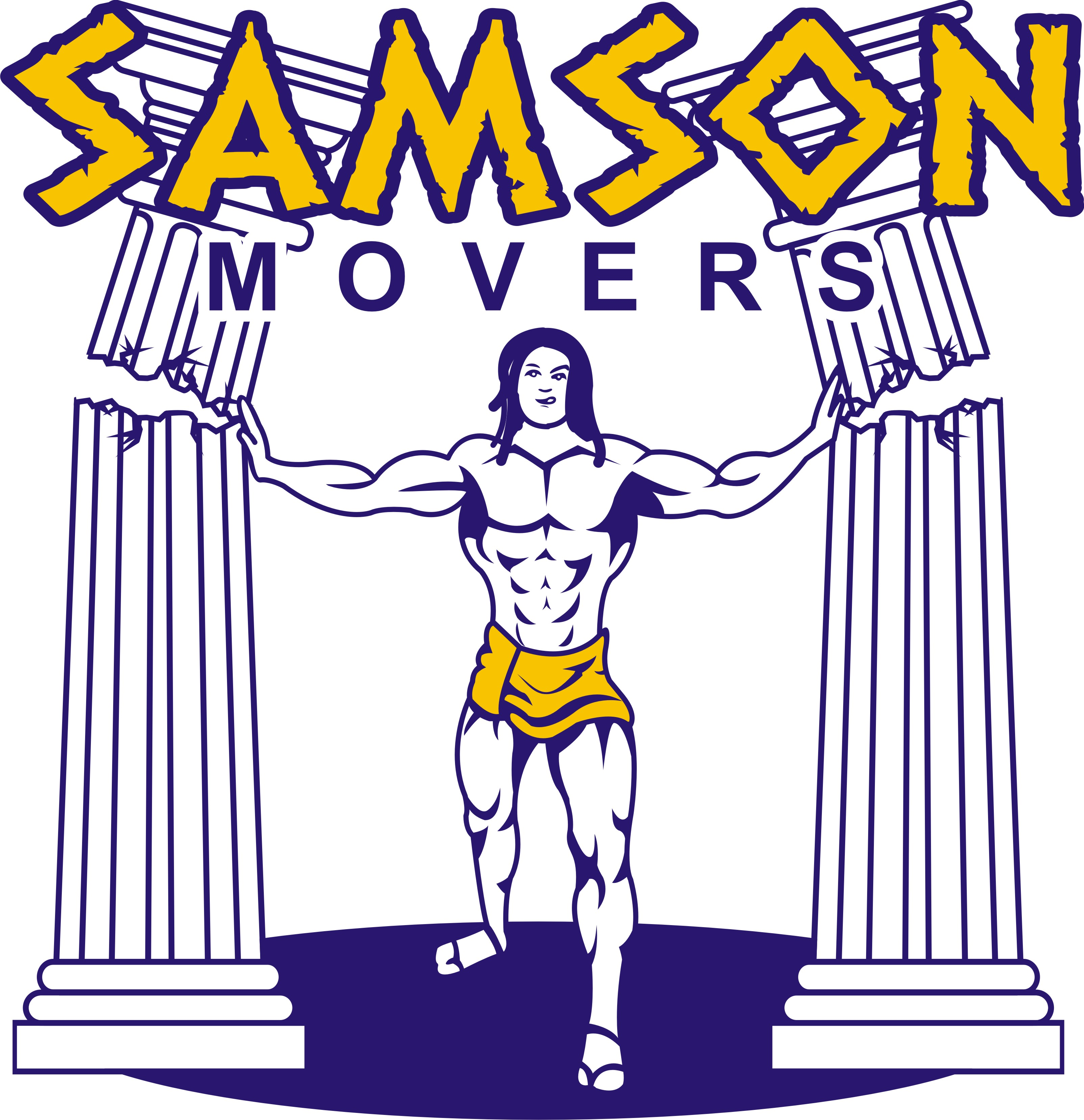 Samson Movers