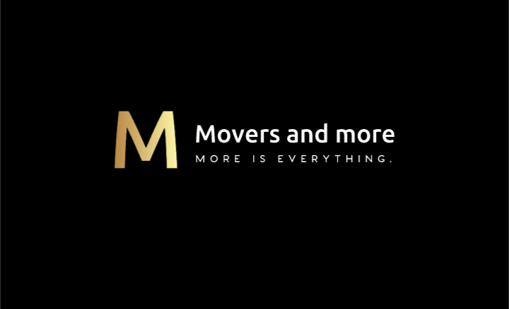 Movers and more
