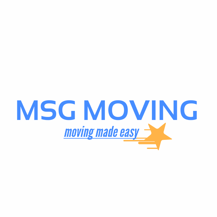 MSG MOVING LLC