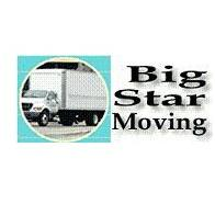 Big Star Moving