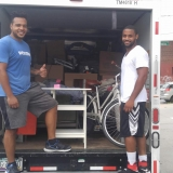 Nelson and Son moving