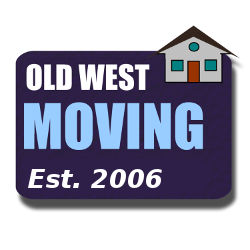 Old West Moving Assistance