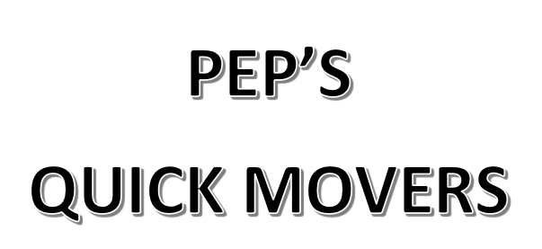 Peps Quick Moves