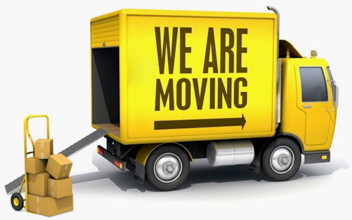 Get It And Go Movers llc