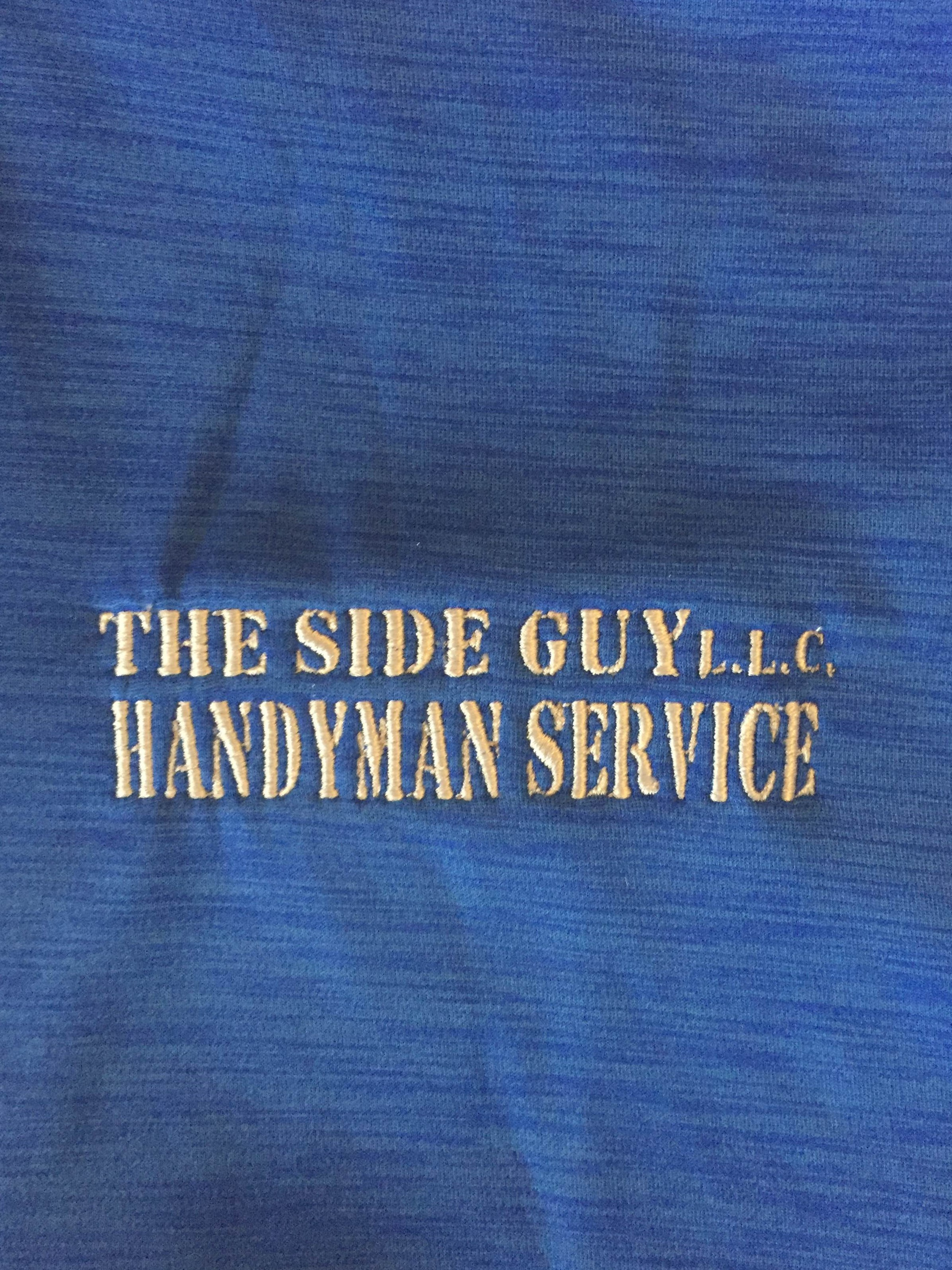 The Side Guy LLC