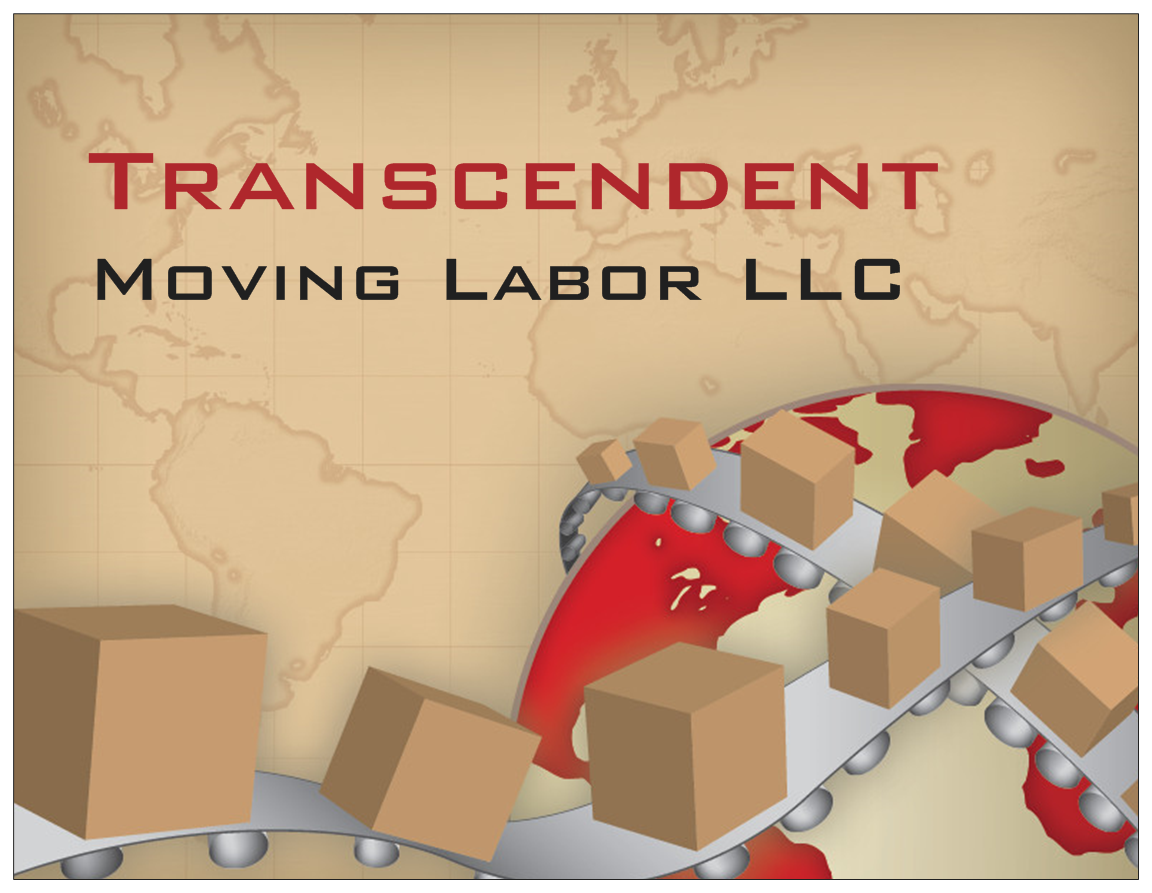 Transcendent Moving Labor