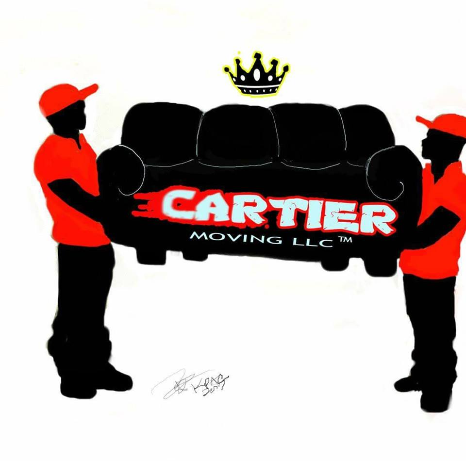 Cartier Moving Services LLC