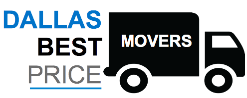 Dallas Best Price Movers