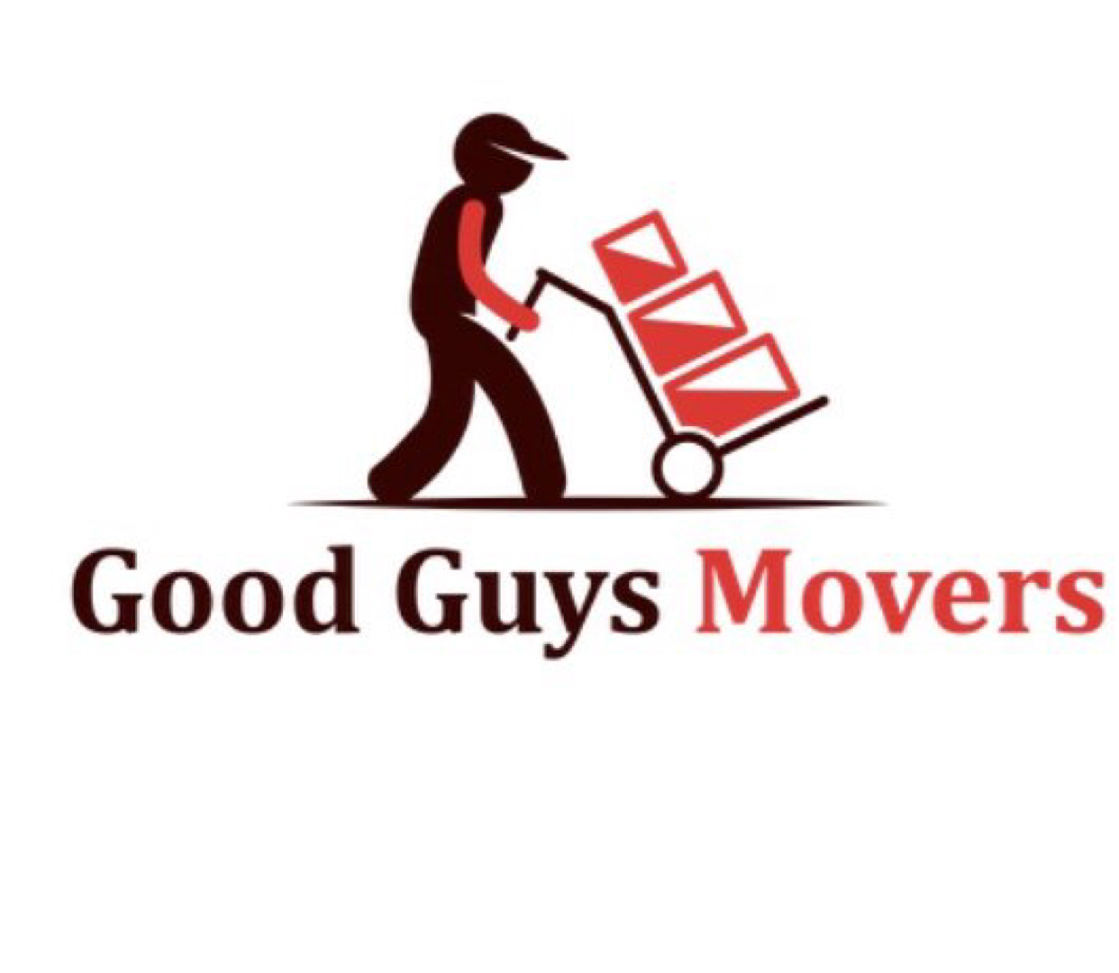 Good Guys Movers