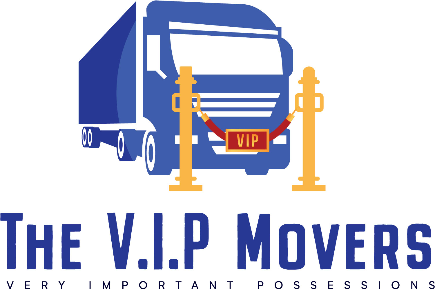 The VIP Movers LLC