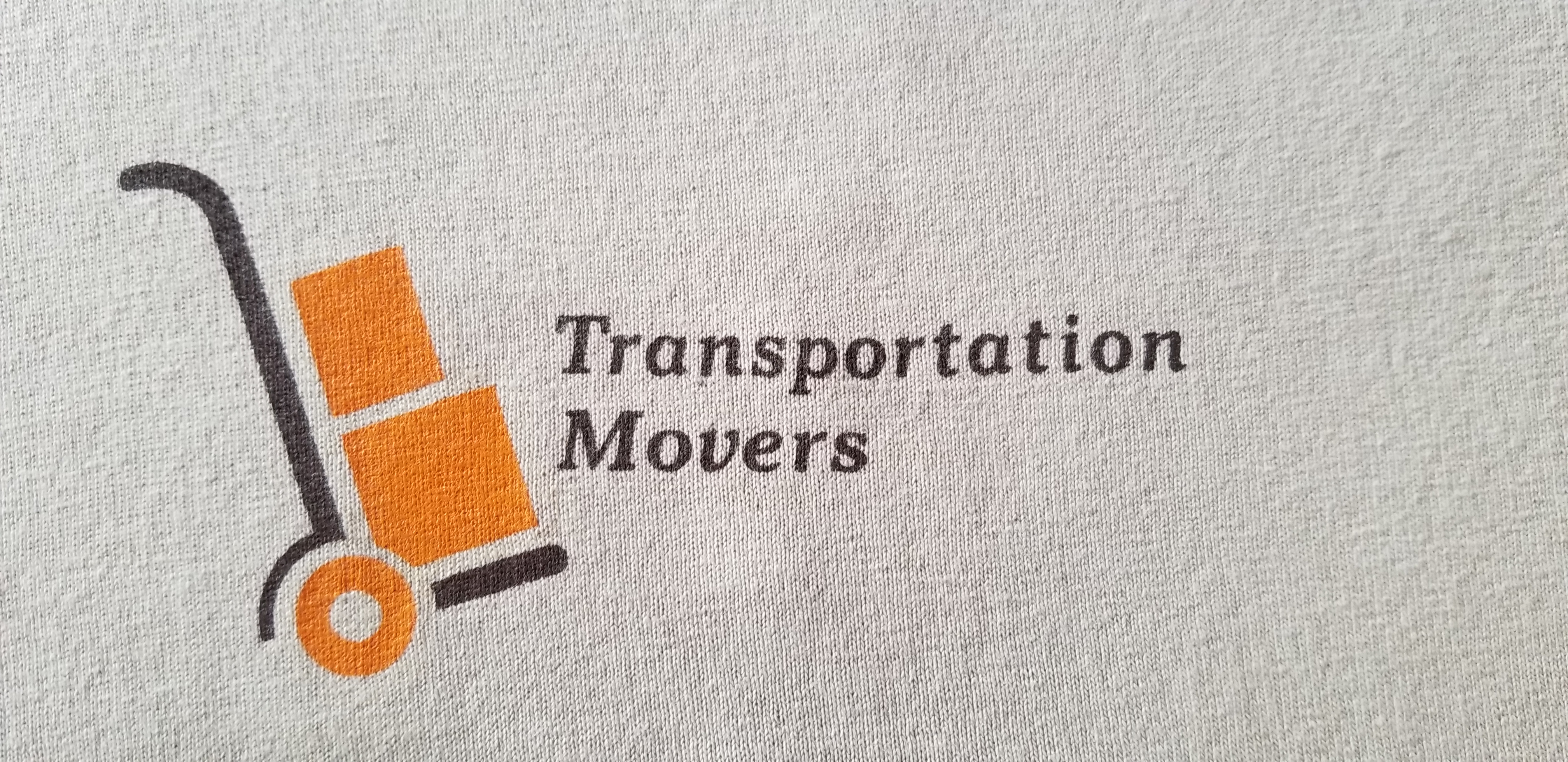 Transportation Movers CA