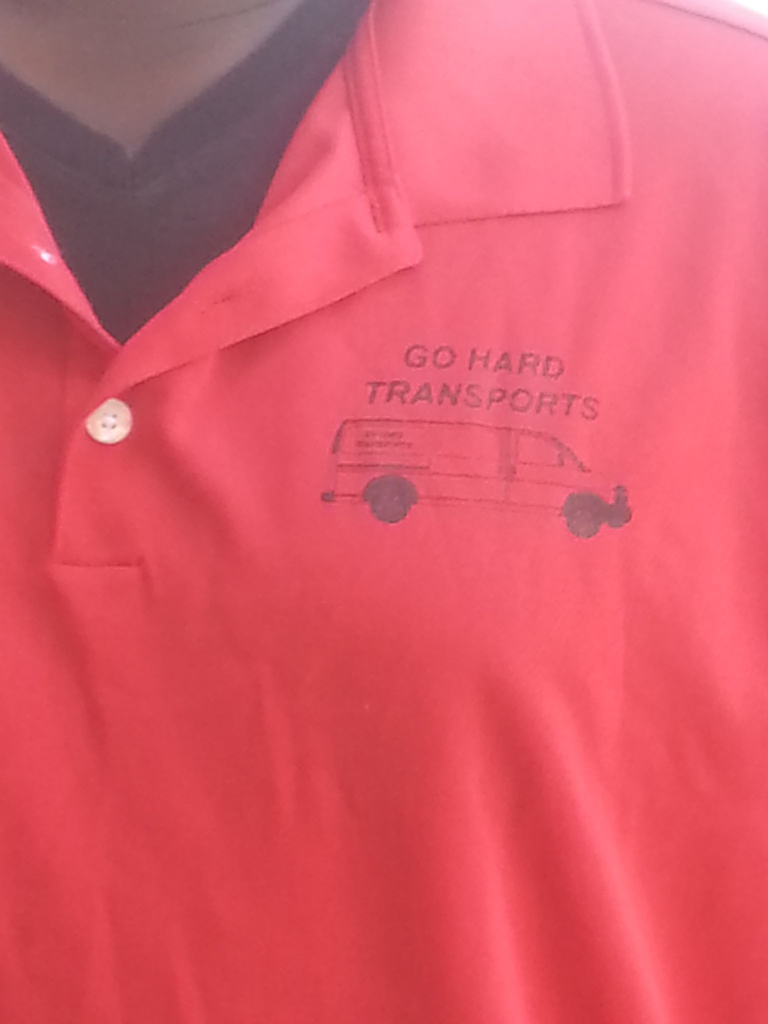 GO HARD TRANSPORTS