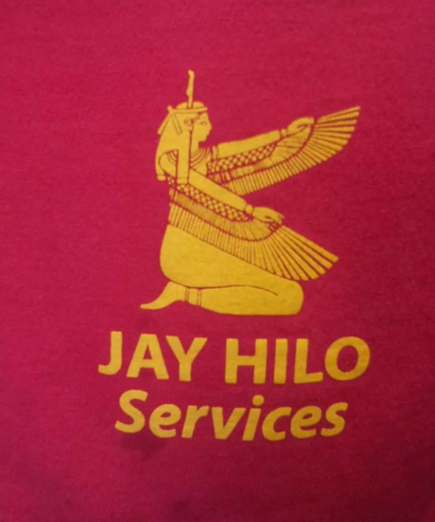 JAY HILO LAST SECOND MOVERS