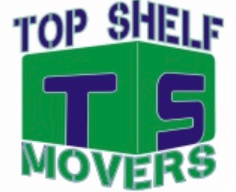 Top Shelf Movers