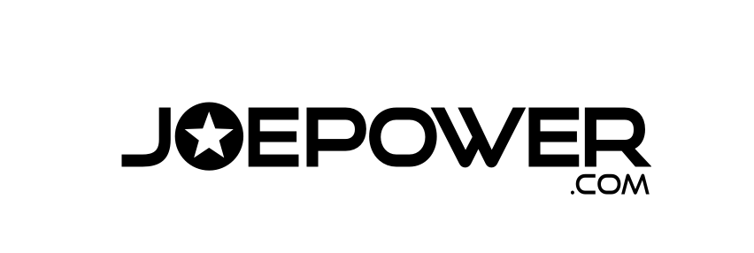 JoePower: Equipment for Hire