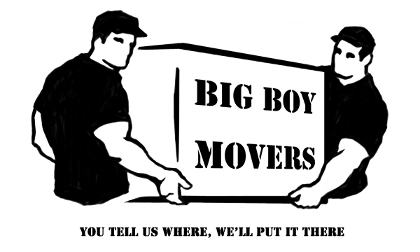 Big Boy Movers