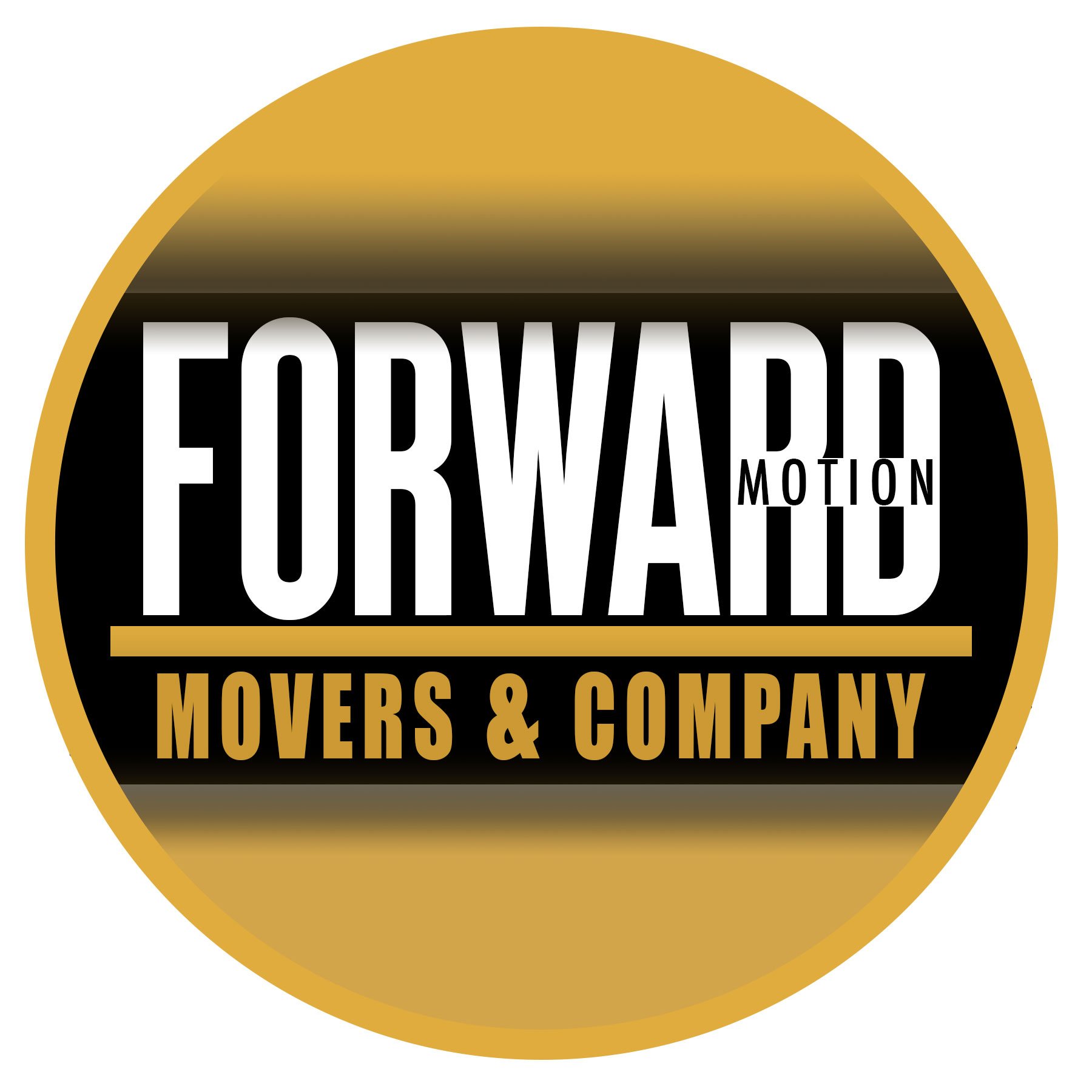 Forward Motion Movers