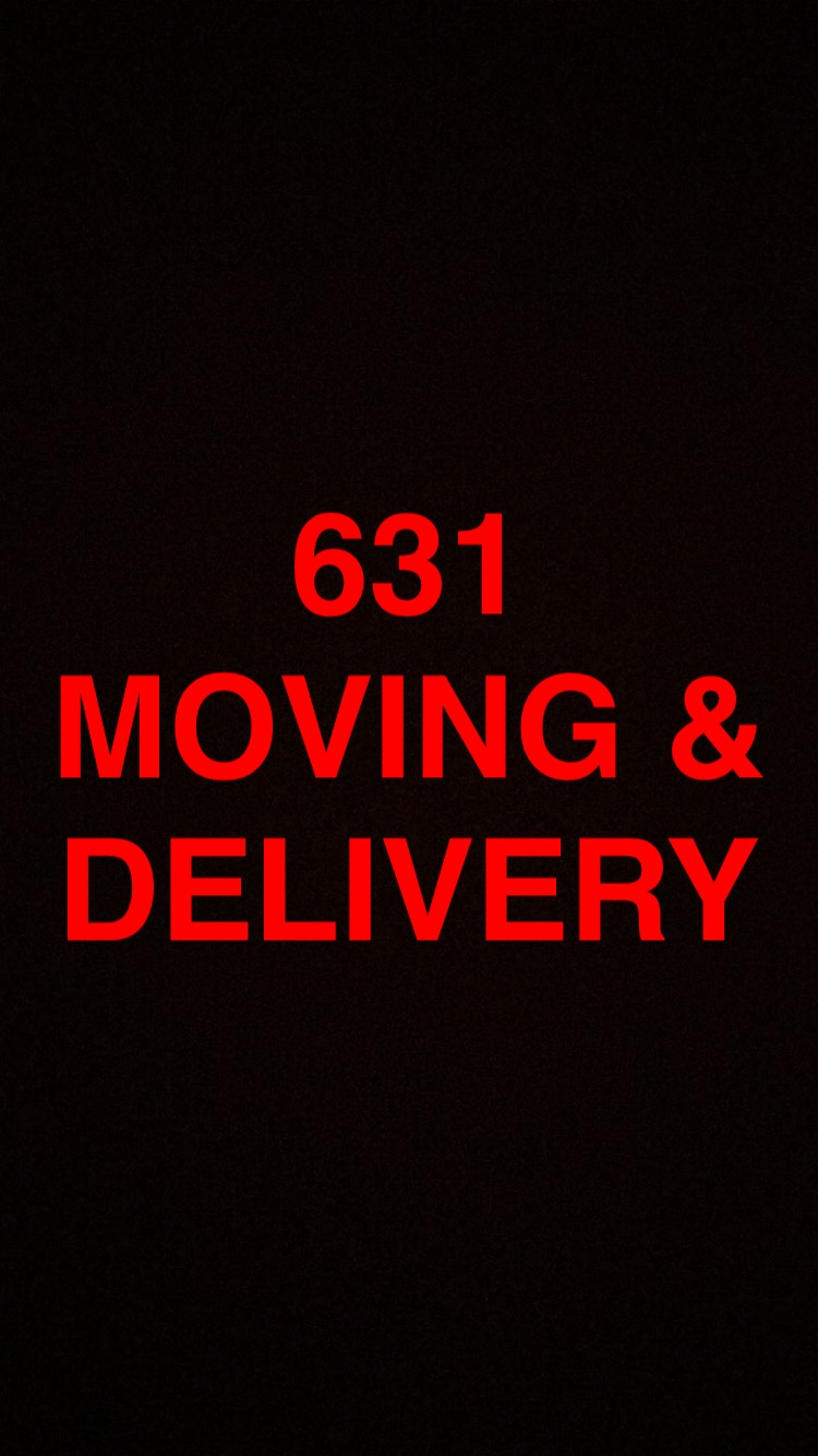 631 moving and delivery LLC
