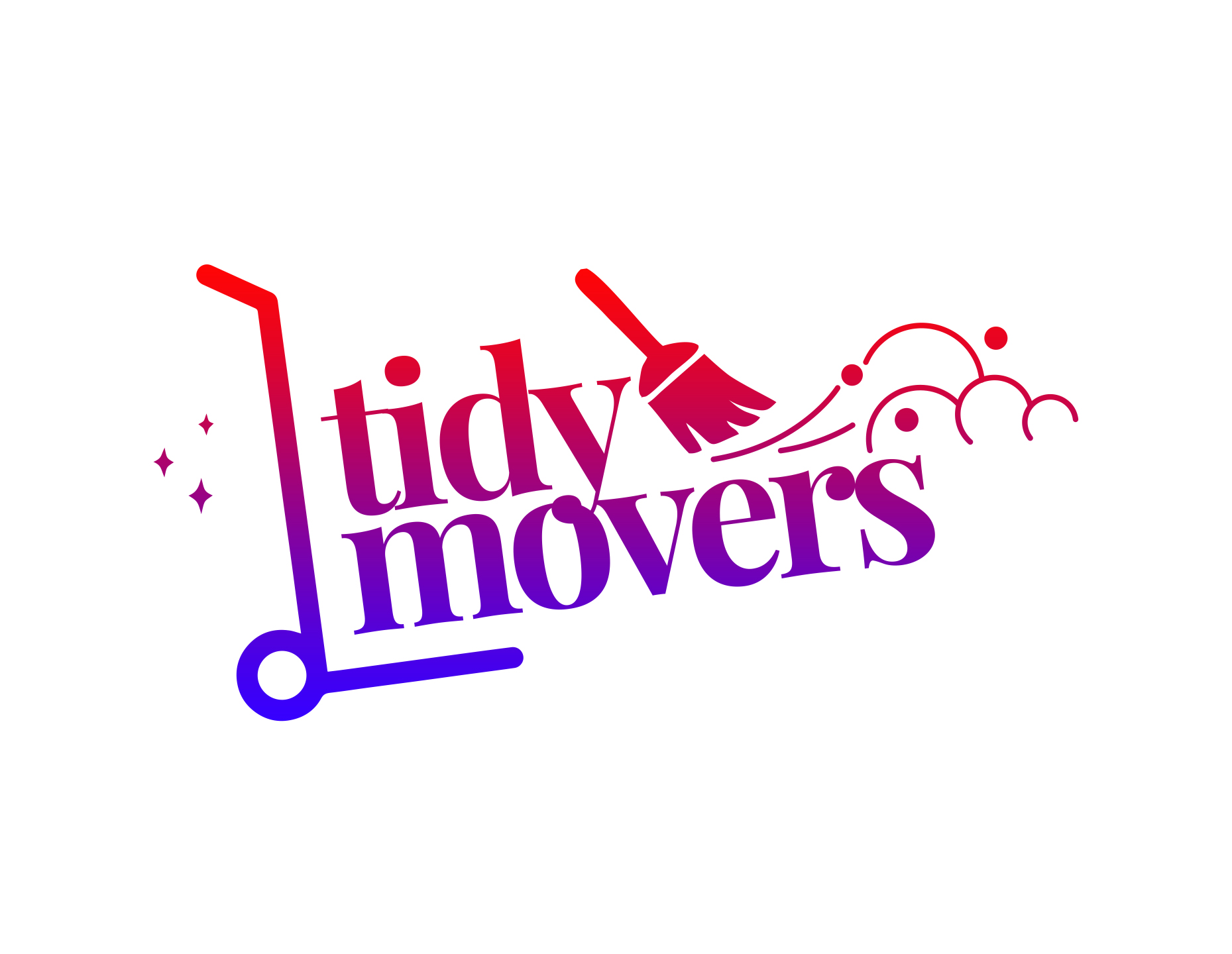 Tidy Movers