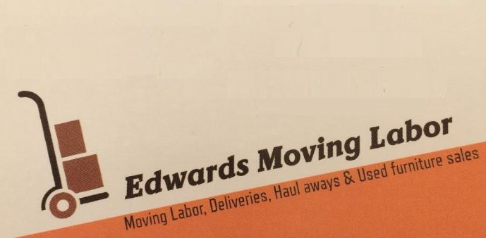 Edwards Moving Labor