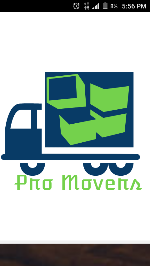 Pro Movers of DFW