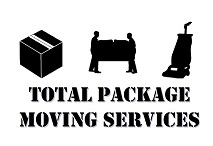 TOTAL PACKAGE MOVING SERVICES LLC