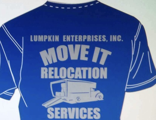 Lumpkin Enterprises Inc