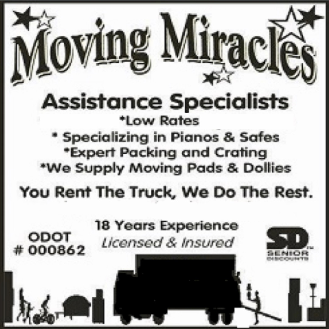 Moving Miracles