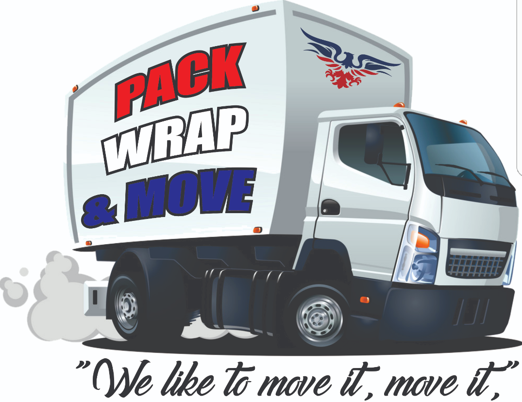 Pack Wrap and Move