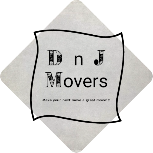 D n J Movers