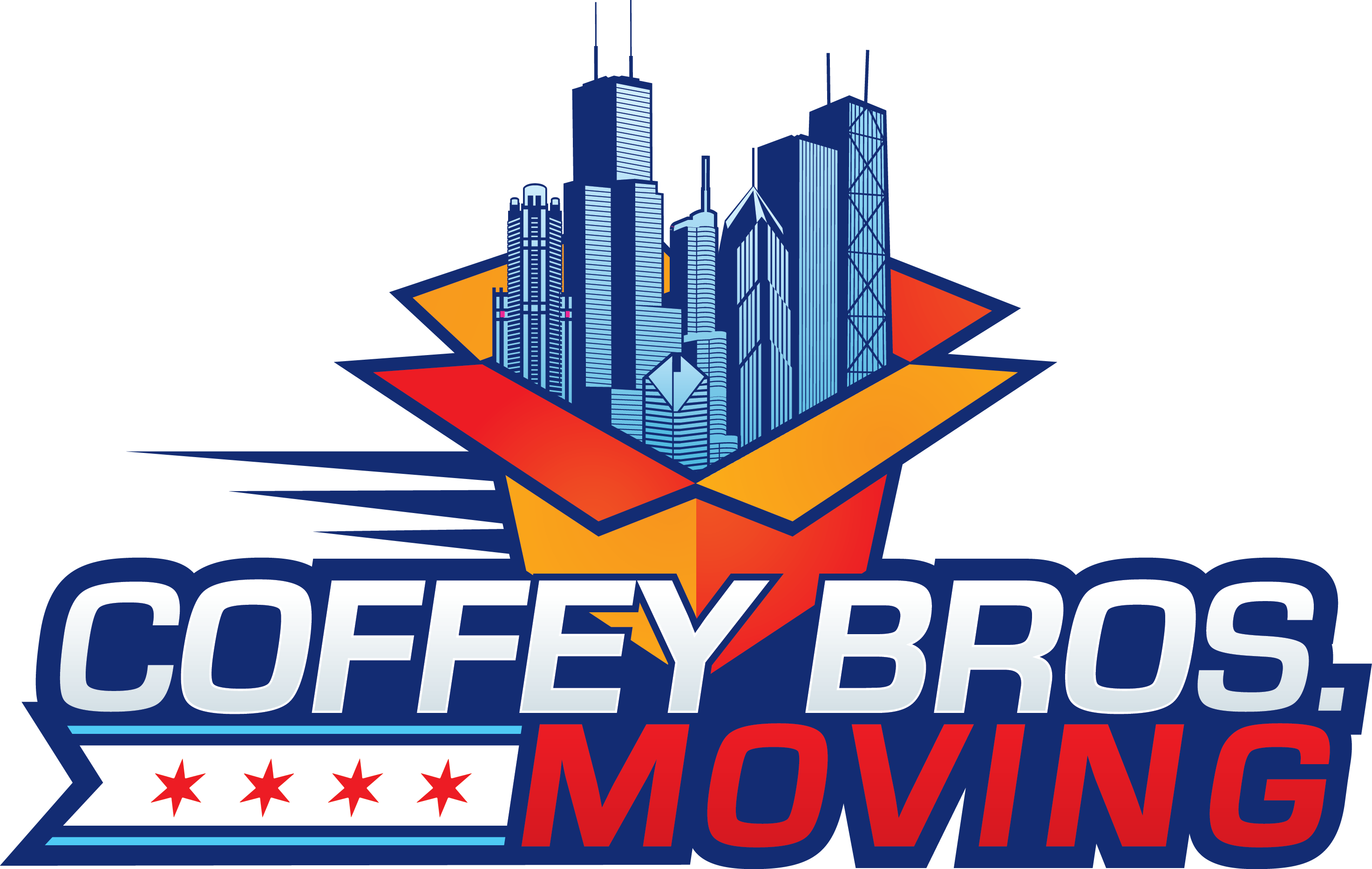 Coffey Bros Moving