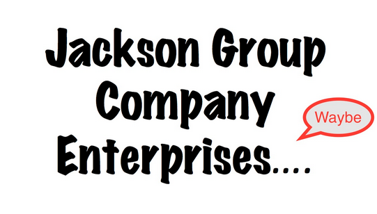 Jackson Moving Inc