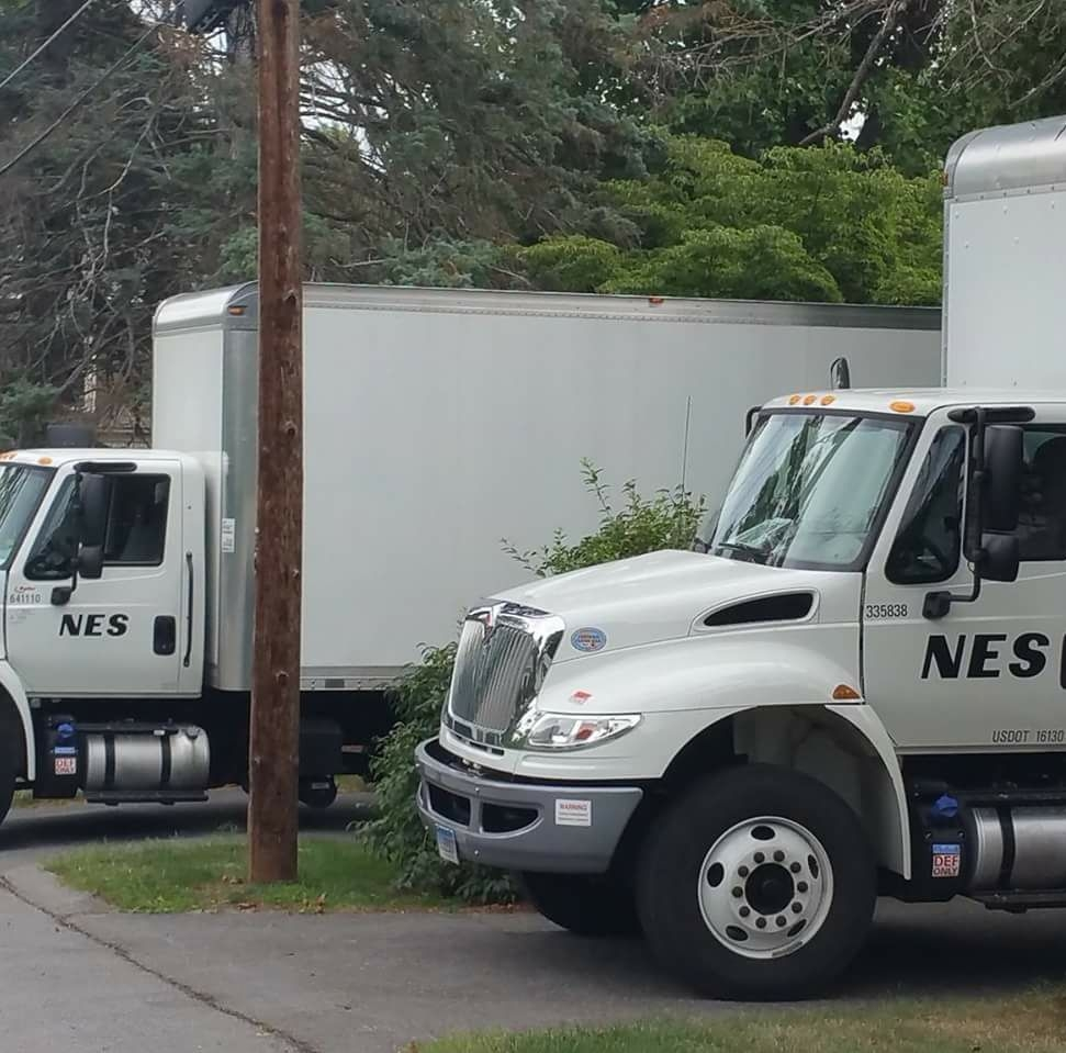 NES Movers