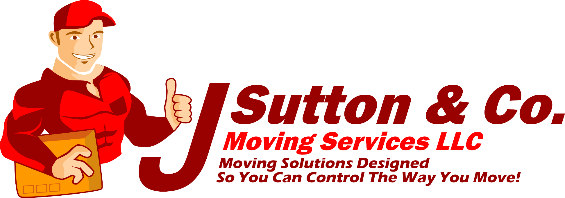 J Sutton and Co Moving Services LLC