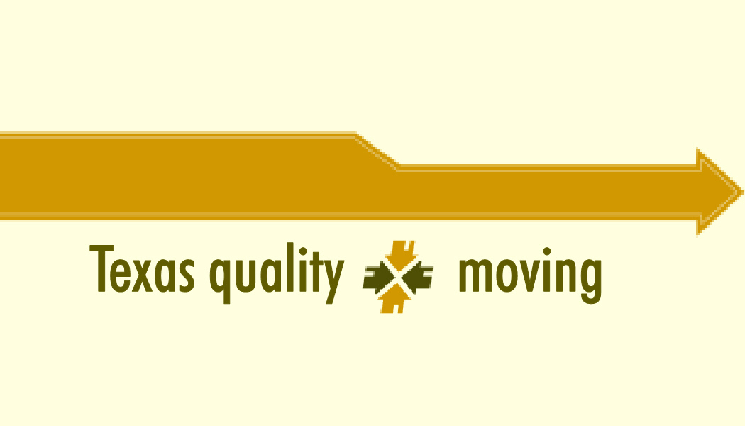 Texas quality moving