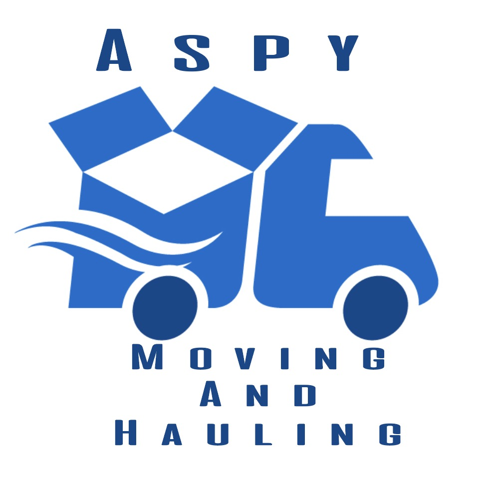 Aspy Moving and Hauling