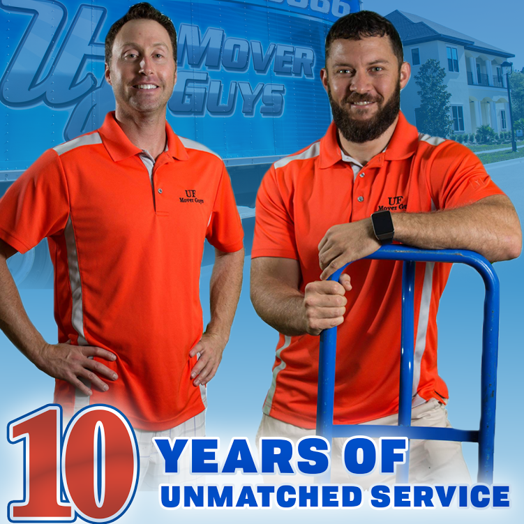 UF Mover Guys LLC