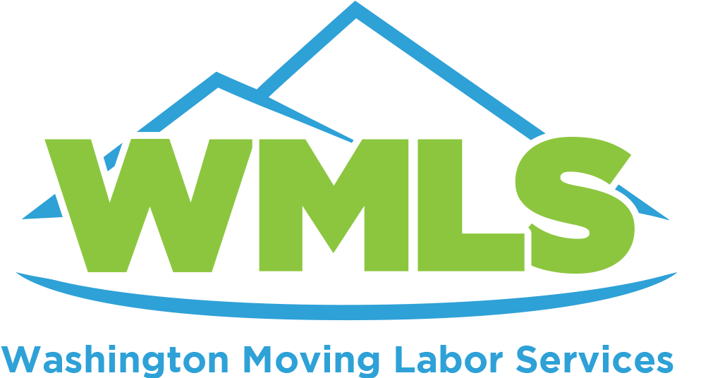 Washington Moving Labor Services