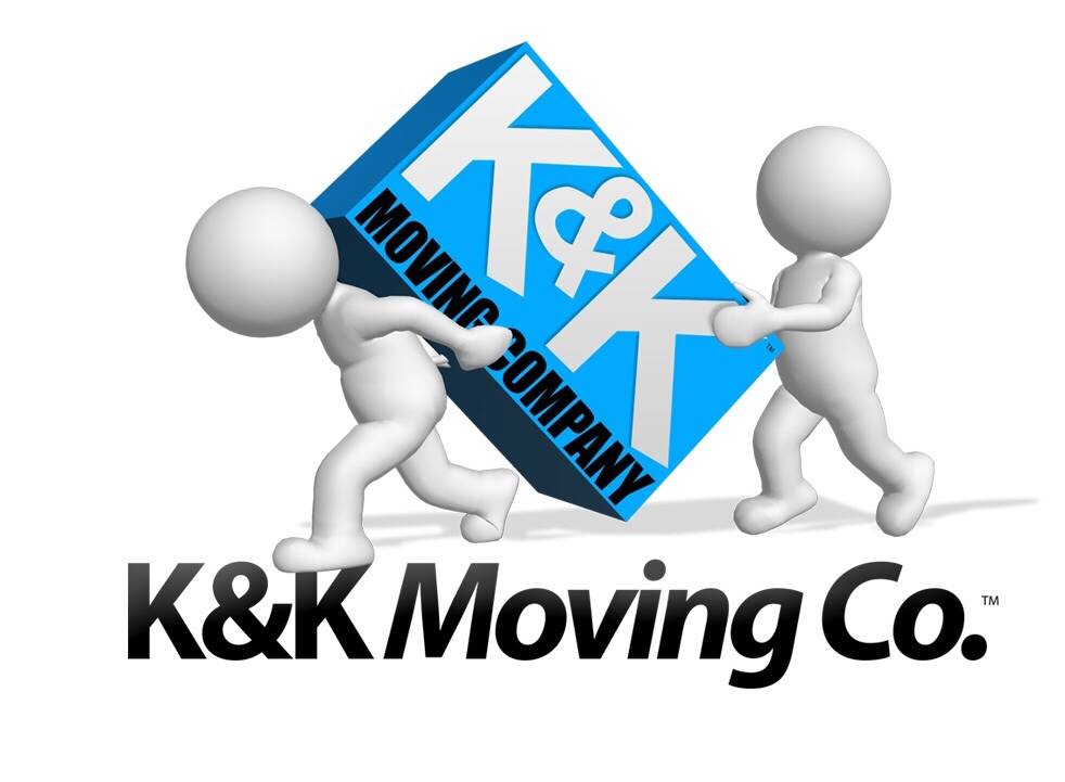 K and K Moving Co