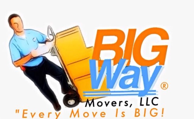 Big Way Movers LLC
