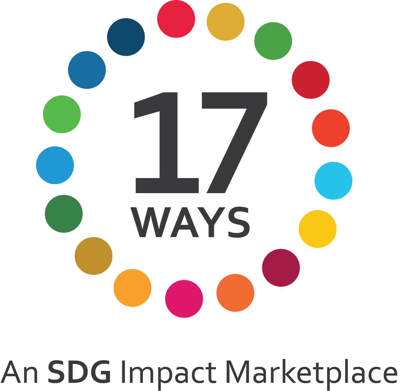 17 Ways - the SDG marketplace for purpose-driven companies to do business.