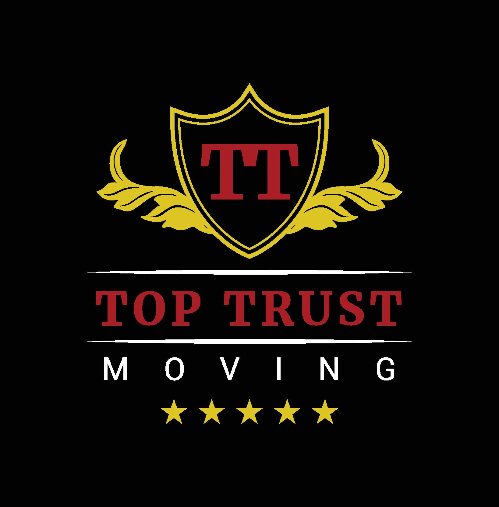 Top Trust Moving
