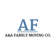 A A Family Moving LLC