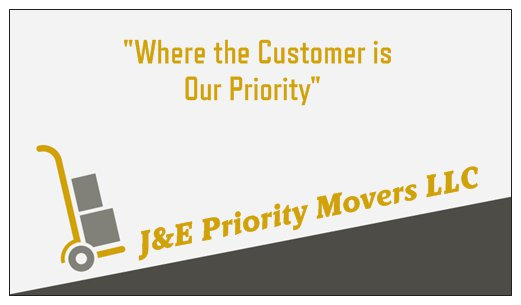 J E Priority Movers LLC