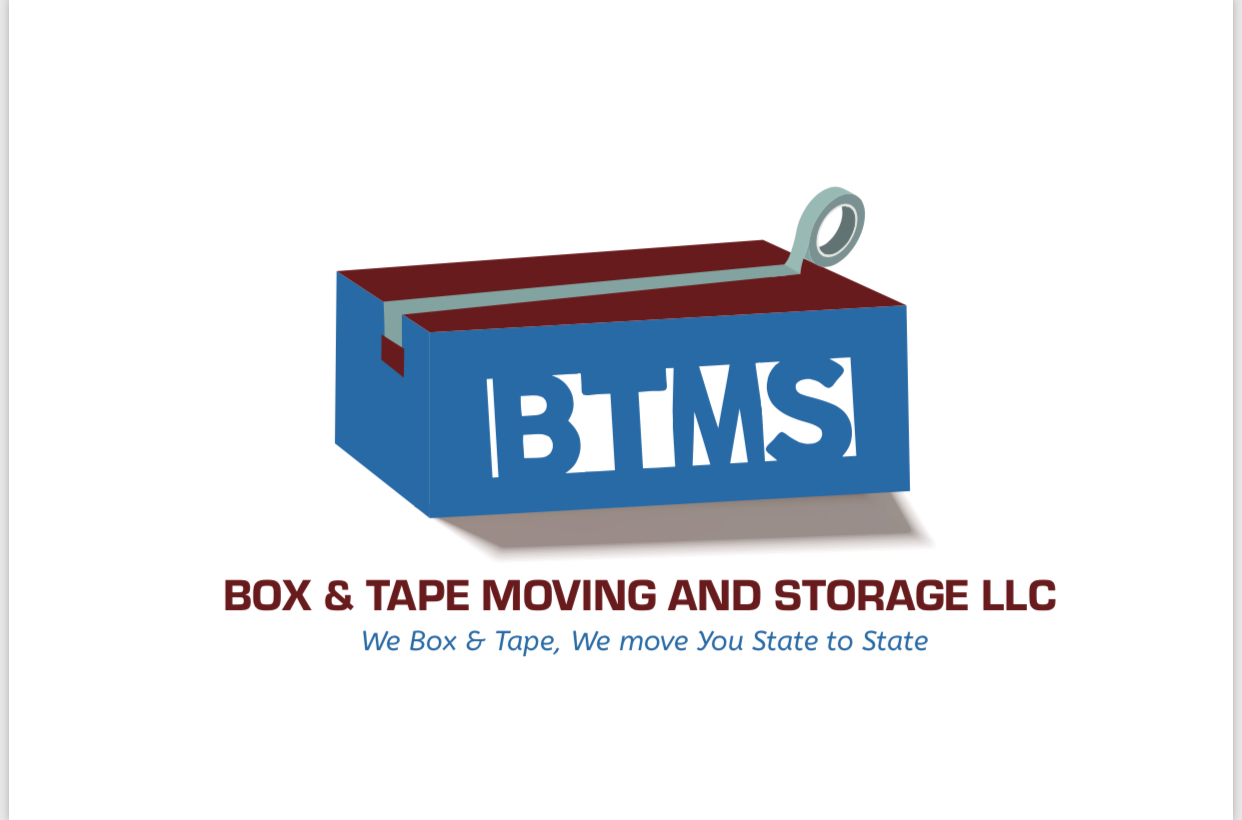 Box & Tape Moving and Storage